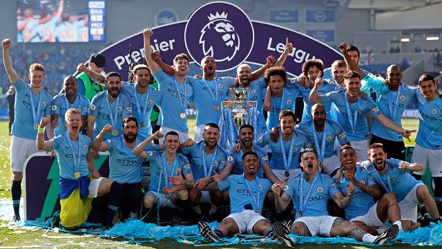 Premier League champions, Manchester City set to get one-year ban from ?Champions League