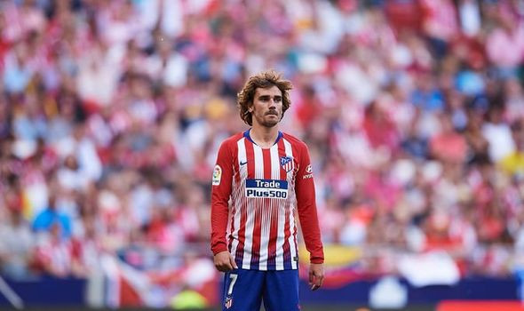 Antoine Griezmann confirms he is leaving Atletico Madrid with Barcelona move imminent