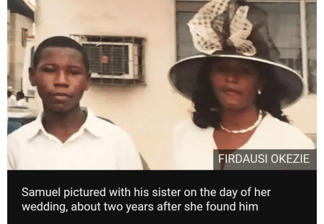 Chilling story of man who was abducted at age seven and rented out to beggars daily in Kano