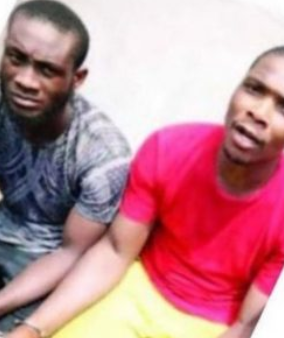 Photos: Woman stages her own kidnap to extort money from her relatives so she can send herself and boyfriend abroad