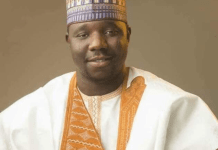 Plateau Speaker Salutes Gbong Gwom Jos At 68