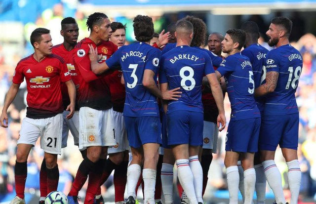 Premier League 2019-20 fixtures revealed! Manchester United to face Chelsea on opening day  (See full fixtures)