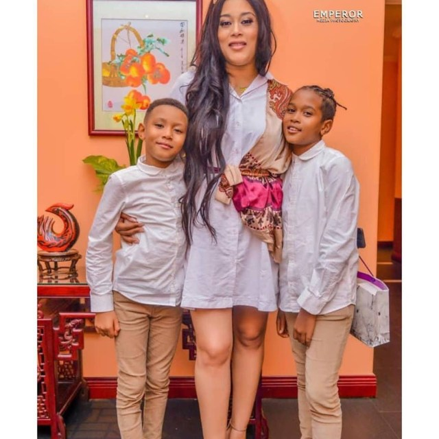 Video: Watch the emotional moment actor, Adunni Ade