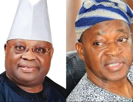 Supreme court fixes July 5th to deliver final judgment on Osun governorship election tussle between?Adeleke and?Oyetola