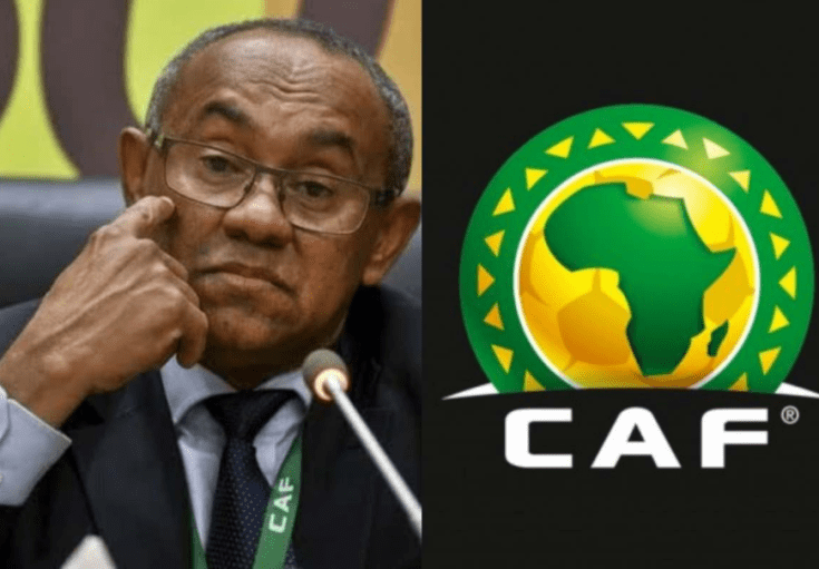 Breaking! FIFA to take total control of soccer in Africa on the eve of 2019 AFCON over alleged corruption in CAF