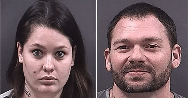 Woman who had sex with her dad then married him, after fighting with her sister over who will bed him first, is spared jail