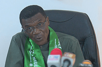 Coalition Of Northern groups tells Governors:
