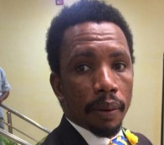 Senator Elisha Abbo arraigned before Abuja magistrate?s court