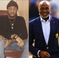 Richard Mofe-Damijo pens beautiful open letter to his son as he turns 18