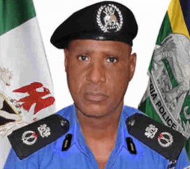Policemen who collect money for bail not different from kidnapper ? Lagos Commissioner of Police, Zubairu Muazu says
