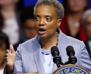 Chicago Mayor permanently bans ICE from gaining access to police databases ahead of immigration raids