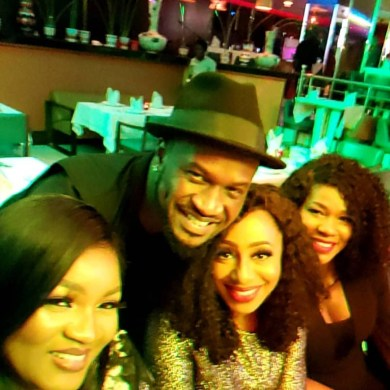 Photos from Rita Dominic