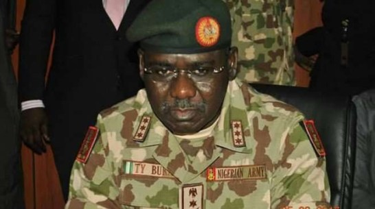 Nigerian Army confirms killings of Colonel, Captain, others in ambush