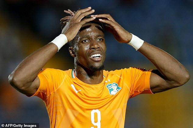 Alex Iwobi warns Arsenal, says he