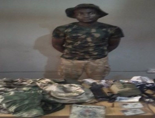 Robbery suspect who operates in