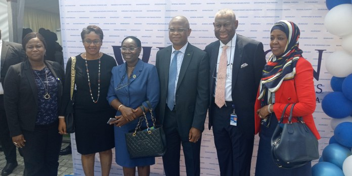 Lagoon Hospitals Unveils State Of The Art Equipment To Reduce Medical Tourism by Nigerians Abroad