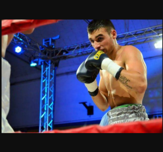 Argentine boxer Hugo Alfredo Santillan, 23, becomes second fighter to die this week from boxing-related injuries