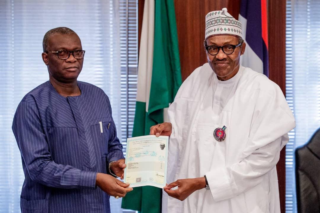 WAEC Deputy Registrar disowns President Buhari