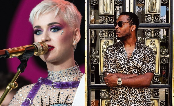 Katy Perry and her team ordered to pay $2.7m to Gospel rapper Flame for