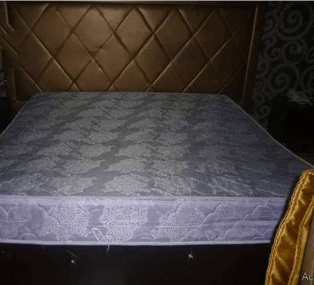 Lady found dead underneath a hotel bed in Owerri 1