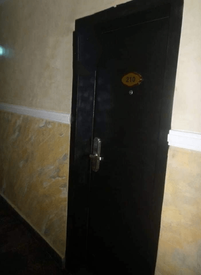 Lady found dead underneath a hotel bed in Owerri (photos)