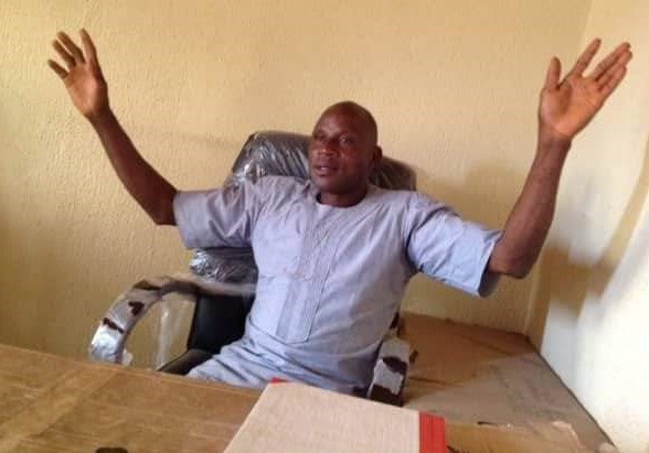 Market leader shot dead by gunmen in Benue State shortly after he allegedly complained of harrasment and threats from unknown persons