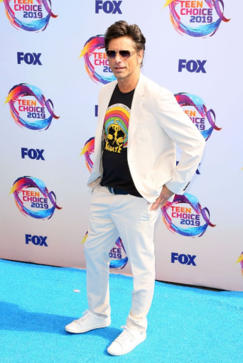 Red carpet moment from 2019 Teen Choice Awards (photos)