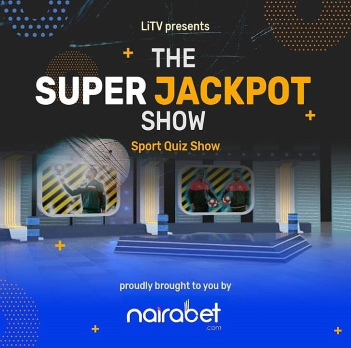 LITV is looking for contestants to win up to 100k in the Super Jackpot Show