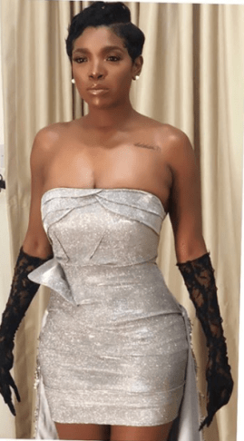 Annie Idibia shares her secret to staying young