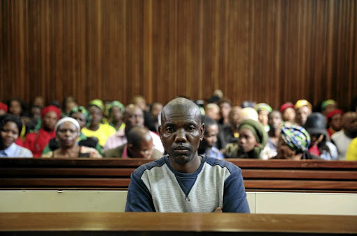 Teacher admits to killing and chopping up girl with albinism for rituals