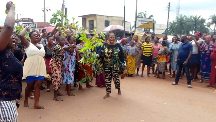 Suspected herdsmen kill pregnant woman in Enugu (graphic photos)