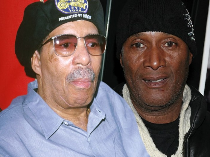 Richard Pryor Jr. The Openly Gay Actor Claims Comedian Paul Mooney Sexually Assaulted him as a boy (Video)