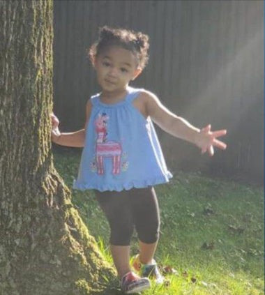 Toddler who was kidnapped by Uber driver is found dead