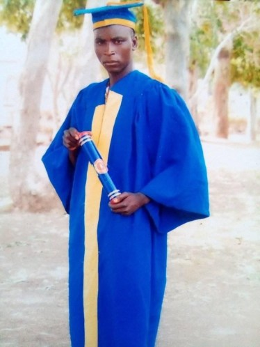 Final year student killed by lightning after leaving exam hall in Plateau