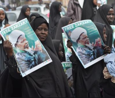 Any procession by Shiite members amount�to terrorism ? Police IG warns