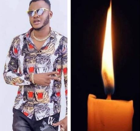 Young Nigerian singer, 'Superior Emmanuel' dies after armed robbers took his money, phones, forced�him to drink 'Sniper' and threw him inside a lagoon