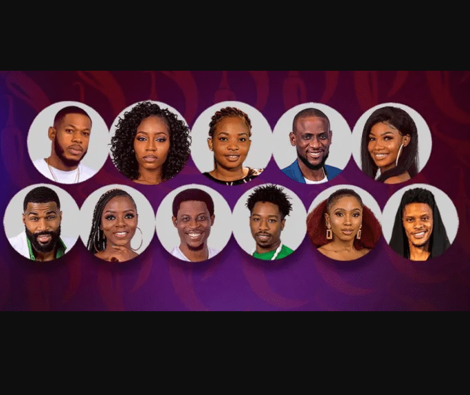 Sex Addict, Vibrator, Orgy, Threesome and more - BBNaija Housemates reveal their dirty sex secrets��(18+)