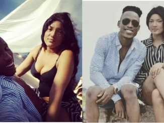 Gifty Powers said she would give my child to another man after I refused to give her money – Mr 2Kay