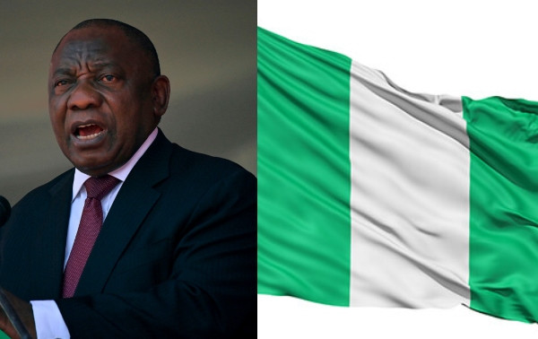 President Cyril Ramaphosa apologizes to Nigeria over xenophobic attacks lindaikejisblog