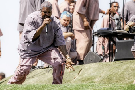 Kanye West officially announces release date for ninth album, Jesus Is King