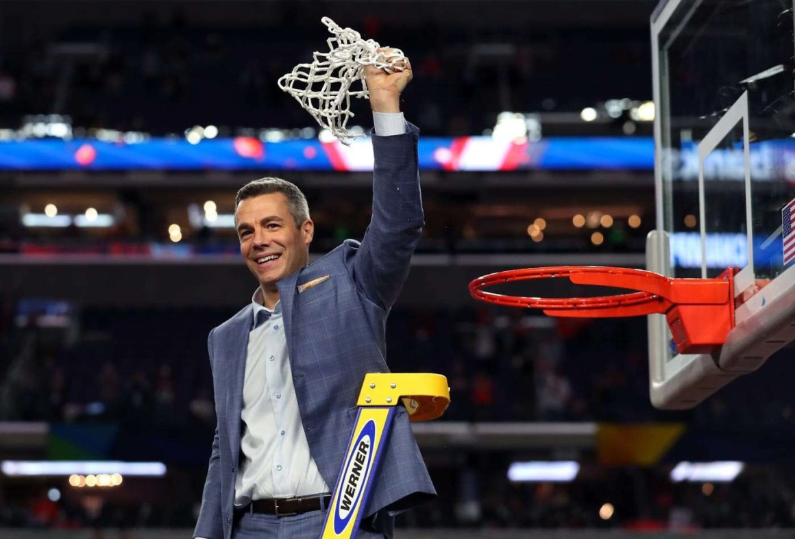 'I have more than enough' - Virginia basketball coach turns down pay raise for his staff to earn more