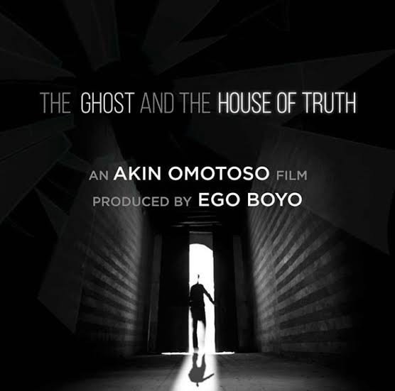 The Ghost and The House Of Truth To Premiere Globally In Urban Film Festival