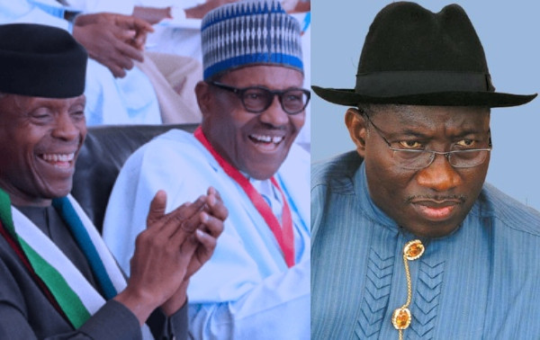 It is not true that President Buhari doesn?t know how to govern - Osinbajo speaks on why they are yet to deliver their promises lindaikejisblog