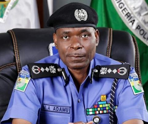 Police confirm abduction of ASUU chairman,�four others in Oyo State