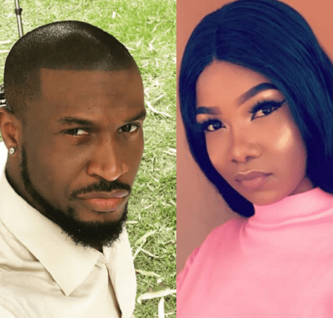 Nigerians storm Peter Okoye's page to remind him�to fulfil his 'promise' of giving Tacha 60 milion following her disqualification