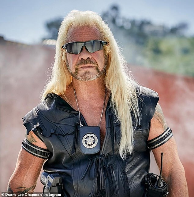 Dog The Bounty Hunter diagnosed with Life-Threatening Heart Condition (Video)