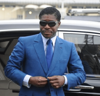 Switzerland to auction�25 luxury cars seized from�Teodoro Mangue,�son of Equatorial Guinea?s president in money-laundering probe