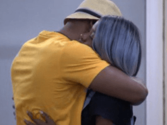 #BBNaija: Frodd uses his 'Ultimate Veto Power' one last time to evict Diane