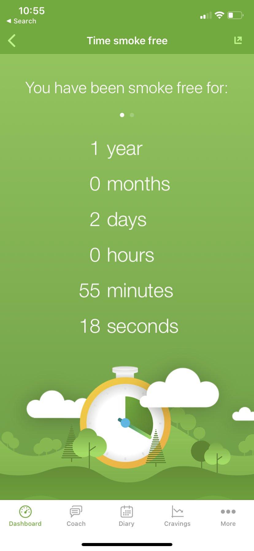 Dr. Sid celebrates milestone achievement of not smoking for a year lindaikejisblog 2