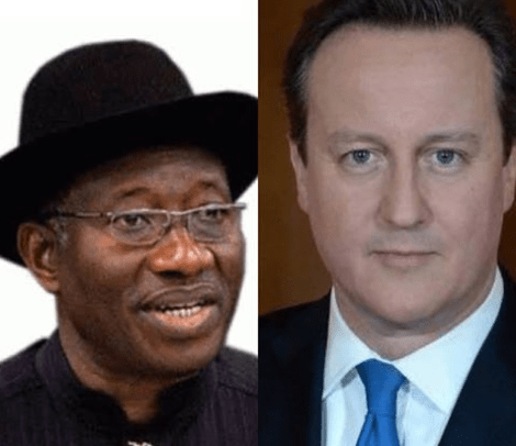 'Clean up your BREXIT mess and�leave Jonathan alone' - Femi Fani-Kayode tells David�Cameron